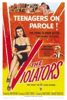 The Violators on-line gratuito