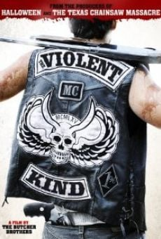 The Violent Kind on-line gratuito