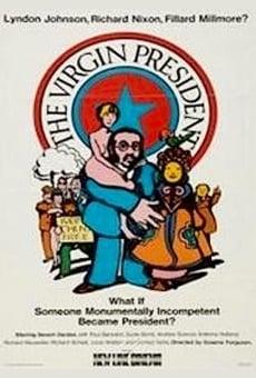 Ver película The Virgin President