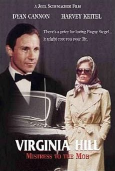 Película: The Virginia Hill Story