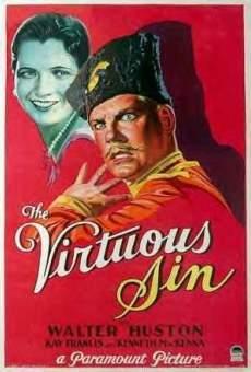 Ver película The Virtuous Sin