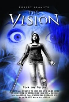 The Vision online free
