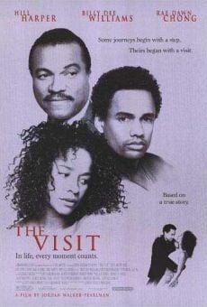 Ver película The Visit