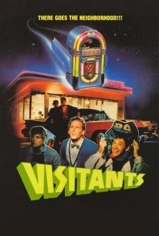 Ver película The Visitants