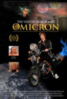 Película: The Visitor from Planet Omicron
