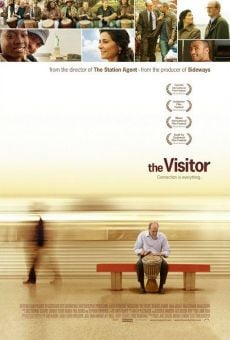 The Visitor on-line gratuito