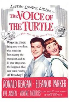 Película: The Voice of the Turtle
