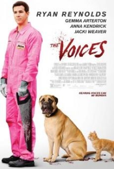 Ver película The Voices