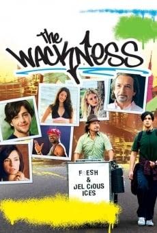 Ver película The Wackness