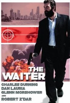 Ver película The Waiter