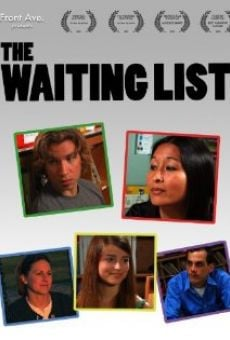 Ver película The Waiting List