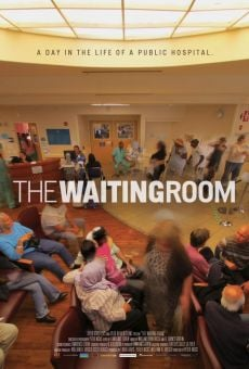 Watch The Waiting Room online stream