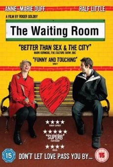 Ver película The Waiting Room