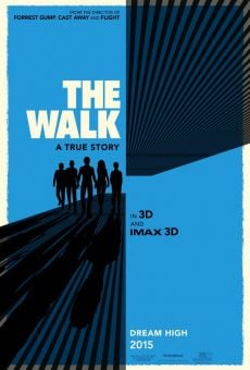 Ver película The Walk