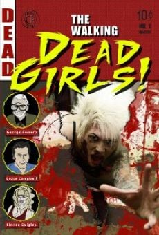 Ver película The Walking Dead Girls