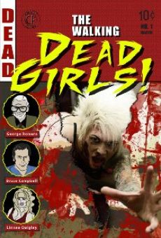 The Walking Dead Girls online kostenlos