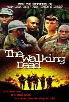 Ver película The Walking Dead