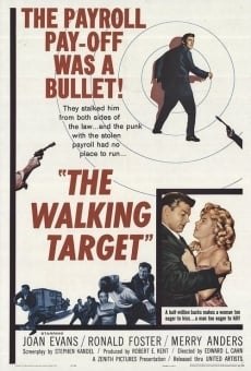 The Walking Target on-line gratuito