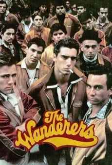 The Wanderers - I nuovi guerrieri online