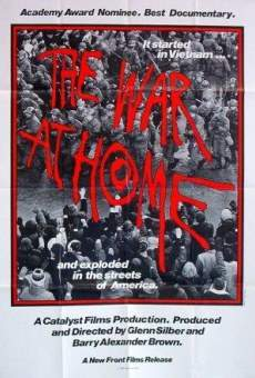 Película: The War at Home