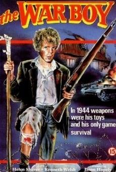 Ver película The War Boy
