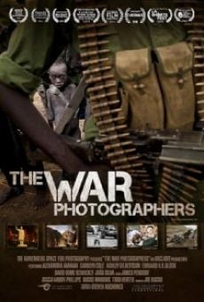 Película: The War Photographers