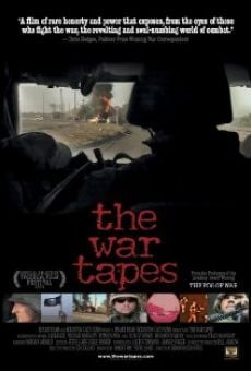 The War Tapes online