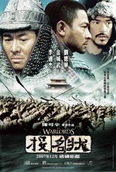 Ver película The Warlords: Los señores de la guerra