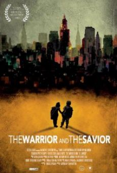 Película: The Warrior and the Savior