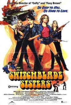 Switchblade Sisters on-line gratuito