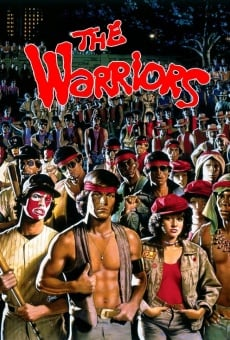 The Warriors online