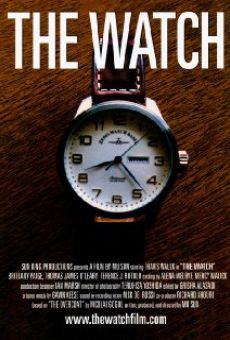 The Watch online free