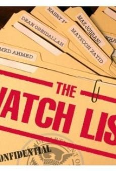 The Watch List Online Free