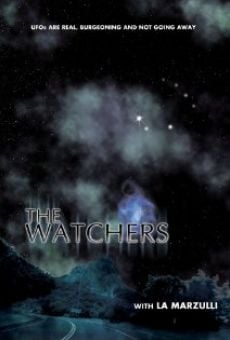 Película: The Watchers