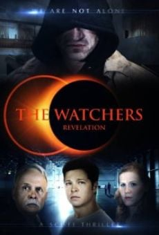 Ver película The Watchers: Revelation