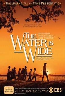 Película: The Water Is Wide