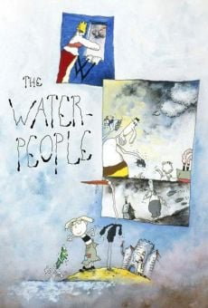 Película: The Water People