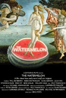 Ver película The Watermelon