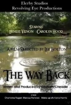Película: The Way Back