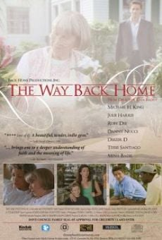The Way Back Home online kostenlos
