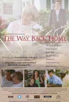 The Way Back Home en ligne gratuit