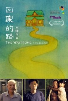 The Way Home on-line gratuito