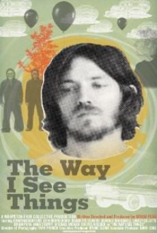 The Way I See Things online kostenlos