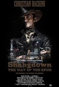 Película: The Way of the Spur