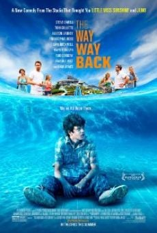 The Way Way Back on-line gratuito