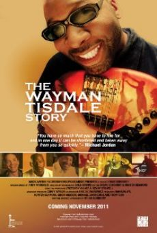 The Wayman Tisdale Story gratis