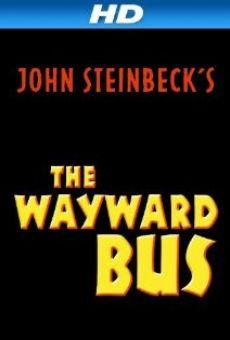 Ver película The Wayward Bus