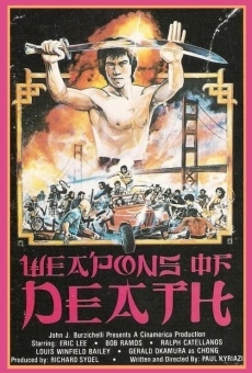 The Weapons of Death on-line gratuito