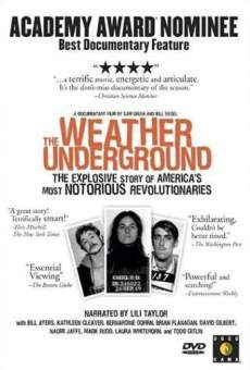 The Weather Underground on-line gratuito