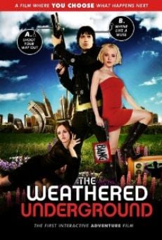 Película: The Weathered Underground